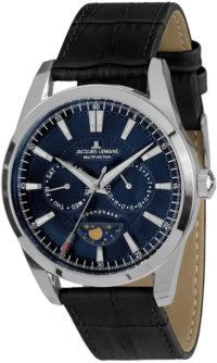 Мужские часы Jacques Lemans 1-1901B фото 1