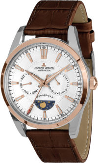 Мужские часы Jacques Lemans 1-1901C фото 1