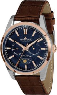 Мужские часы Jacques Lemans 1-1901D фото 1