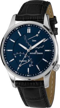 Мужские часы Jacques Lemans 1-1902B фото 1