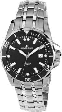 Мужские часы Jacques Lemans 1-1910A фото 1