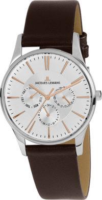 Мужские часы Jacques Lemans 1-1929D фото 1