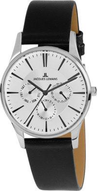 Мужские часы Jacques Lemans 1-1929H фото 1