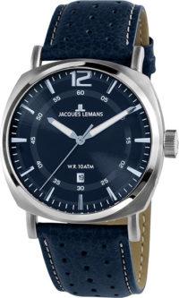 Мужские часы Jacques Lemans 1-1943H фото 1