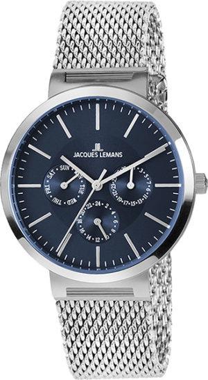 Jacques Lemans 1-1950H Classic Milano