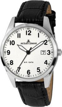 Мужские часы Jacques Lemans 1-2002B фото 1