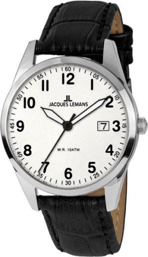 Jacques Lemans 1-2002B Classic