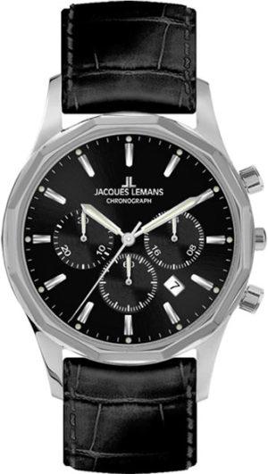 Jacques Lemans 1-2021A Classic Stockholm