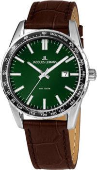 Мужские часы Jacques Lemans 1-2022F фото 1