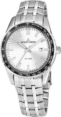 Мужские часы Jacques Lemans 1-2022H фото 1
