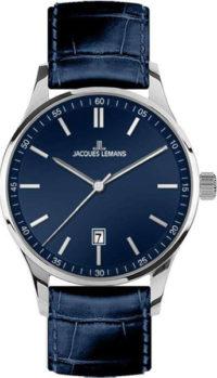 Мужские часы Jacques Lemans 1-2026C фото 1