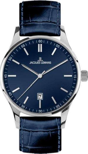 Jacques Lemans 1-2026C Classic Stockholm