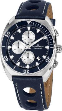 Мужские часы Jacques Lemans 1-2041C фото 1