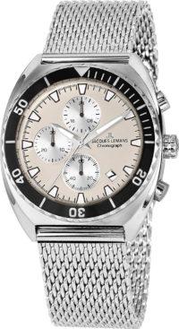 Мужские часы Jacques Lemans 1-2041H фото 1