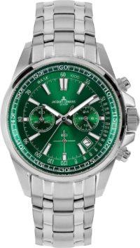 Мужские часы Jacques Lemans 1-2117L фото 1