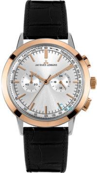 Мужские часы Jacques Lemans N-204D фото 1