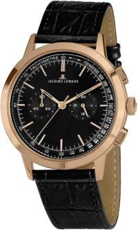 Мужские часы Jacques Lemans N-204E фото 1