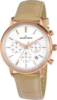 Мужские часы Jacques Lemans N-209R фото 1