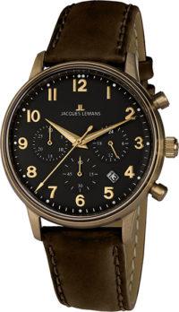 Мужские часы Jacques Lemans N-209ZK фото 1