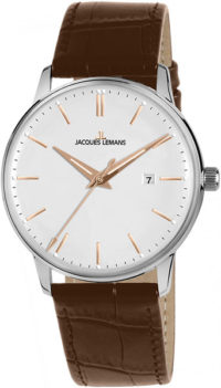 Мужские часы Jacques Lemans N-213R фото 1