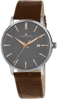 Мужские часы Jacques Lemans N-213S фото 1