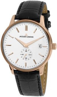 Мужские часы Jacques Lemans N-215B фото 1