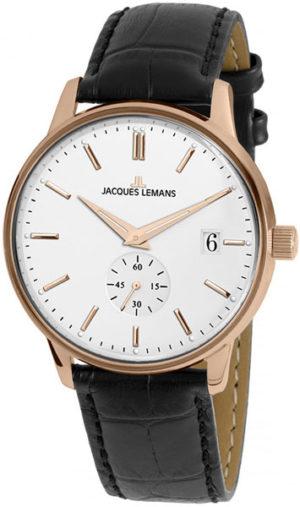 Jacques Lemans N-215B Nostalgie