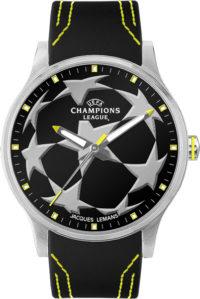 Мужские часы Jacques Lemans U-37F фото 1