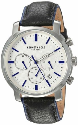 Kenneth Cole KC50775001 Dress Sport