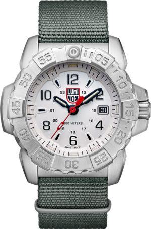Luminox XS.3257 Navy Seal Steel 3250 Series