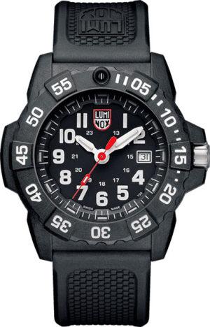 Luminox XS.3501 Navy Seal 3500 Set
