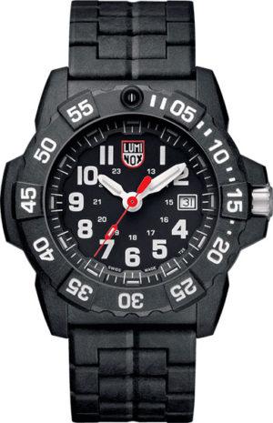 Luminox Navy Seal 3500 XS.3502