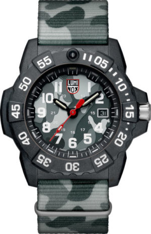 Luminox XS.3507.PH.L Navy Seal 3500