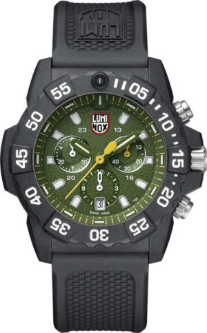 Luminox XS.3597 Navy Seal Chronograph 3580 Series