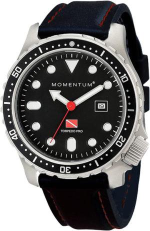 Momentum 1M-DV44B1BR Torpedo Pro