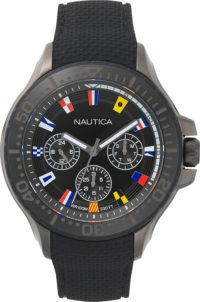Мужские часы Nautica NAPAUC007 фото 1