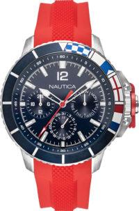 Мужские часы Nautica NAPBHP904 фото 1