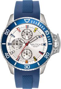 Мужские часы Nautica NAPBYS002 фото 1