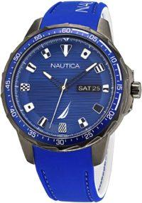 Мужские часы Nautica NAPCLF003 фото 1