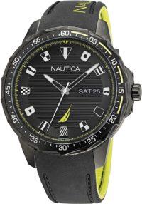 Мужские часы Nautica NAPCLF005 фото 1