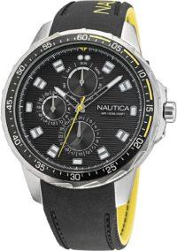 Мужские часы Nautica NAPCLF009 фото 1