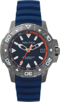 Мужские часы Nautica NAPEGT003 фото 1
