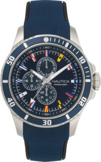 Мужские часы Nautica NAPFRB016 фото 1