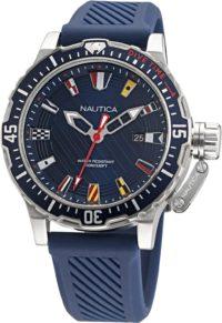 Мужские часы Nautica NAPGLF001 фото 1