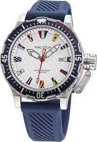 Мужские часы Nautica NAPGLF006 фото 1