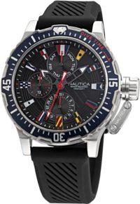 Мужские часы Nautica NAPGLF009 фото 1