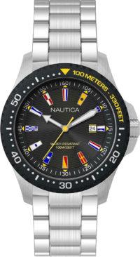 Мужские часы Nautica NAPJBC005 фото 1