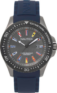 Мужские часы Nautica NAPJBC008 фото 1
