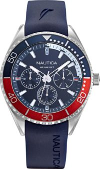Мужские часы Nautica NAPNAI810 фото 1