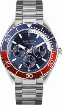 Мужские часы Nautica NAPNAI811 фото 1